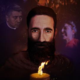 Película Canuto, el mensaje de la fe (2017)
